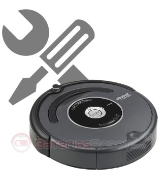 Repair budget Roomba iRobot