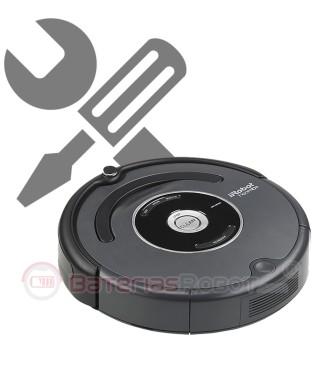 Presupuesto de Reparación Roomba iRobot
