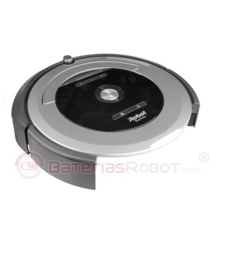 Placa base Roomba 680 (Todo incluido) / Compatible con las series 500, 600 y 700