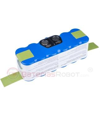 Bateria Roomba Ni-MH Long-Life / série 500, 600, 700, 800 (iRobot compatível)