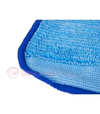 Mop Braava - blue wet cleaning (Compatible iRobot)