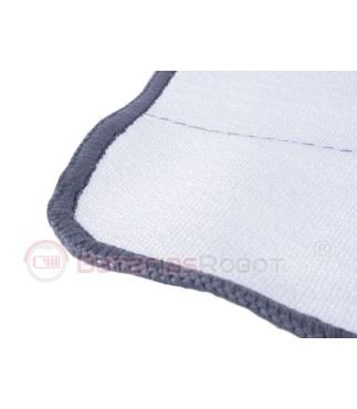 Mop Braava - White dry cleaning (Compatible iRobot)