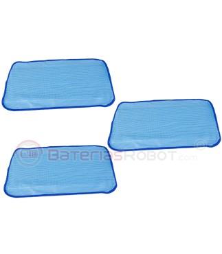 Mopp Braava - Blauen Nassreinigung (kompatibel iRobot)