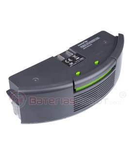 Einzahlung AeroVac Roomba Serie 500 600