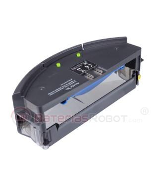 Depósito AeroVac Roomba 680