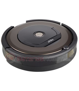 Placa base Roomba 800 (Sin depósito) / Compatible con las series 800