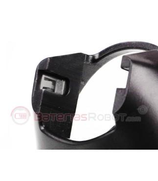 Rueda delantera giratoria Roomba / Especial Suelos Madera