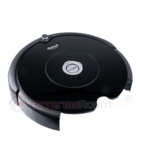 Placa base Roomba 606 / Compatible con las series 500 y 600 (Placa Base + Carcasa Superior + Sensores)