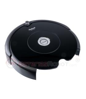 Scheda madre Roomba 606 / compatibile con serie 500 e 600 (piastra di Base + superiore del contenitore + sensori)