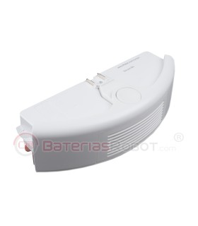 White tank Roomba Series 500 600