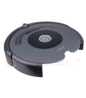 Scheda madre Roomba 676 / compatibile con serie 500 e 600 (piastra di Base + superiore del contenitore + sensori)
