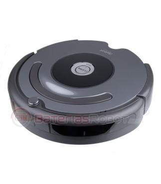 Placa base Roomba 676 / Compatible con las series 500 y 600  (Placa Base + Carcasa Superior + Sensores)