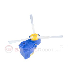 Motor Roomba Seite Pinsel