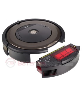 Placa base Roomba 800 (Con depósito) / Compatible con las series 800
