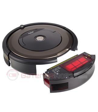 Placa base Roomba 800 (Con depósito) / Compatible con las series 800