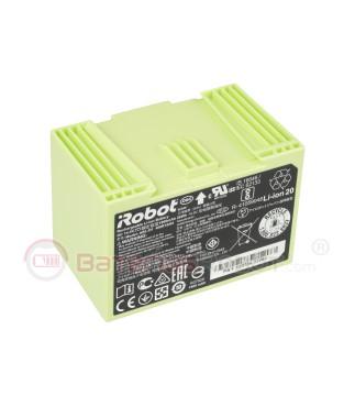 Bateria Roomba série original e, i (Li-Ion)