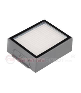 HEPA Roomba Filter - e Series and i Series (IRobot Compatible)