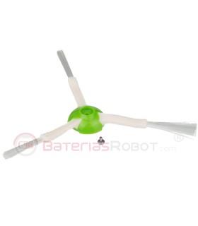 Cepillo lateral Roomba Serie e, Serie i - (Compatible iRobot)