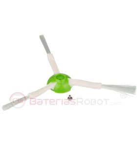 Roomba Seitenbürste - e Serie, i Serie und S Serie (IRobot kompatibel)
