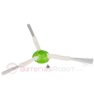 Side Brush for Roomba e Series, i Series - (Compatible iRobot)