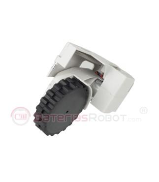 Grey right wheel for Mi XiaoMi Vaccum. originario