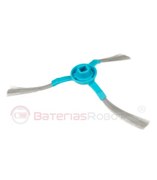 Cepillo lateral Conga Cecotec modelo 390 ( Robot Aspirador)