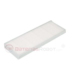 HEPA Filter Conga Cecotec model 1290/1390 ( Robot Vacuum Cleaner)
