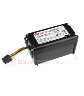 CONGA 1290 1390 Batteria (compatibile robot vacuum Cleaner CECOTEC)
