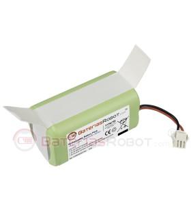 CONGA 990 1090 Batteria (compatibile robot vacuum Cleaner CECOTEC)