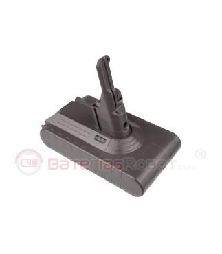 Battery vacuum cleaner Dyson V8