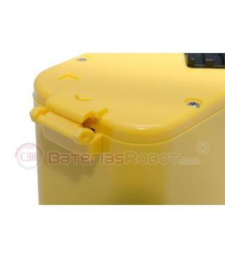 Batería Roomba 400 y SE  | 100% compatible
