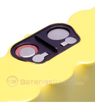 Akku Roomba Serie 500, 600, 700 und 800 (Kompatibel iRobot)