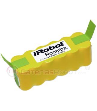 Bateria para o Roomba APS 500, 600 e 700 series