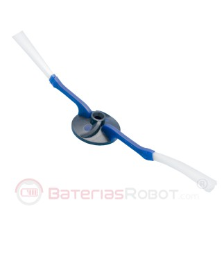Escova lateral Roomba série 400 e SE (iRobot compatível)