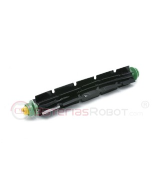 Rodillo / Cepillo flexible Roomba 500 (Compatible con iRobot)