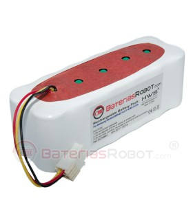 Bateria Samsung Navibot SR e VCR 8845-8855-8895-8825