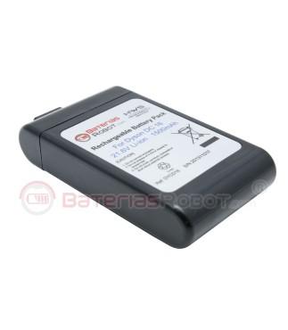 Batteria aspirapolvere dyson DC16 DC12 1500 mAh