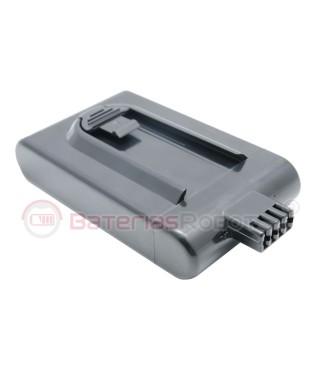 Bateria aspirador dyson DC16 DC12 1500 mAh