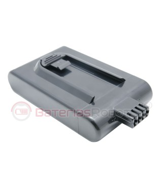 Dyson vacuum cleaner battery DC16 DC12 1500 mAh