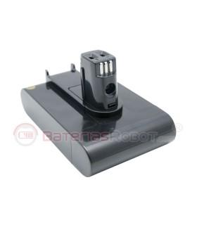 Batteria aspirapolvere dyson DC31 DC34 DC35 DC44 1500 mAh
