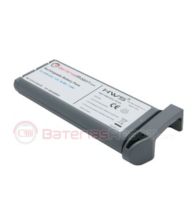 Batteria Scooba Scooba 230 (iRobot compatibile)