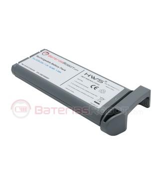 Bateria Scooba 230 (iRobot compatível)