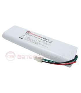Batterie Automower (kompatibel Husqvarna Electrolux)