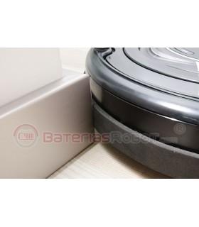 Protetor de mobiliário para o Roomba