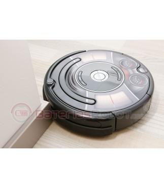 Kit 2 X Protector de muebles rodapiés y puertas para Roomba