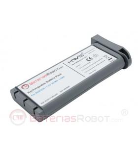 Bateria Scooba 200 (iRobot compatível)