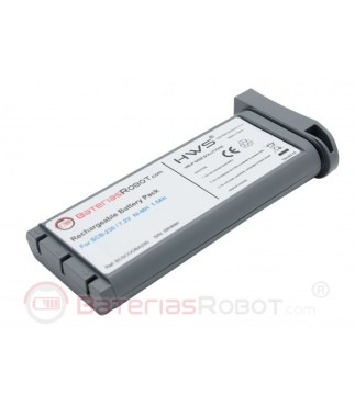 Batterie Scooba 200 (Compatible iRobot)