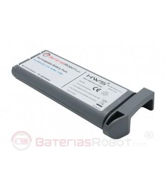 Batería Scooba 200 (Compatible iRobot)
