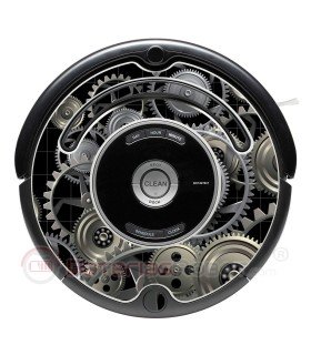 Engrenage. Vinyle pour Roomba - Séries 500 600