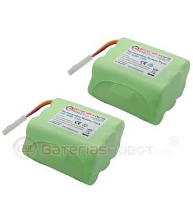 Pack 2 Batería Neato XV Series